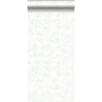 papel pintado mezclado blanco