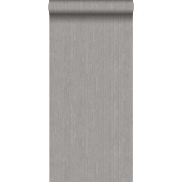 papel pintado textura denim gris pardo
