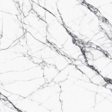 fotomural marmol blanco y gris
